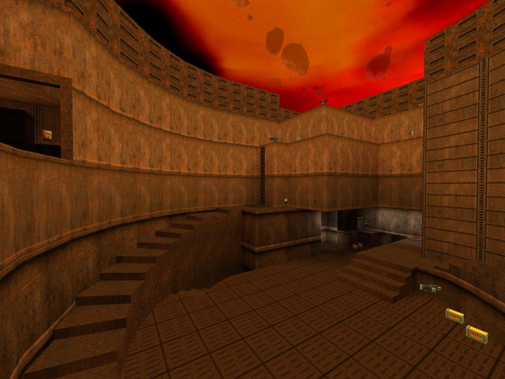 Quake 2 Freeware